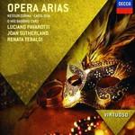 Opera Arias-Nessun Dorma-Casta Diva-O Mio Babbino