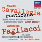 Mascagni: Cavalleriana Rusticana