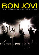 Live At Madison Square Garden