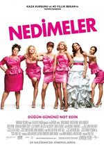 Bridemaids - Nedimeler