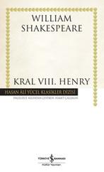 Kral VIII. Henry - Hasan Ali Yücel Klasikleri