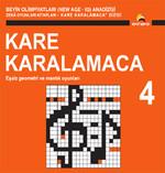Kare Karalamaca 4
