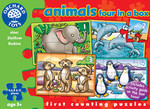Orchard Animals 4 In A Box 3 Yas+ 220