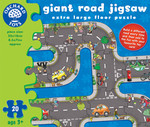 Orchard - Giant Road Jigsaw