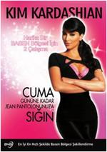 Kardashian Fit on your jeans by Friday - Kim Kardashian ile Bir Haftada Fit Ol