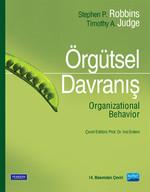 Örgütsel Davranış - Organizational Behavior