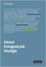 Görsel Fotorafçılık Sözlüğü