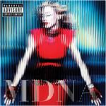 "MDNA""Deluxe Version"""