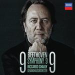 Beethoven: Symphony No.9 [Gewandhausorchester]