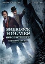 Sherlock Holmes: A Game Of Shadows - Sherlock Holmes: Gölge Oyunlari (SERI 2)