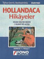 Hugo ve Ayısı Hollandaca/Türkiye Hikaye Derece 1-C