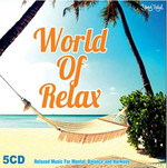 World Of Relax 5'li Cd