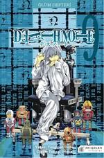 Death Note - Ölüm Defteri 9