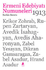 Ermeni Edebiyatı Numuneleri- 1913