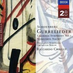 Schoenberg: Gurrelieder Chamber Symphony