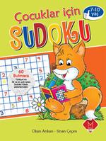 Çocuklar İçin Sudoku 7-10 Yaş