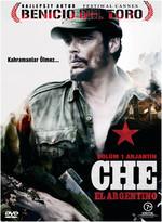 Che Part One - Arjantin Bölüm 1