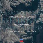 Beethoven: String Quartets Razumovsky