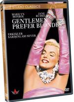 Gentlemen Prefer Blondes - Erkekler Sarışınları Sever