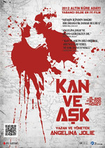 In The Land of Blood and Honey - Kan ve Aşk