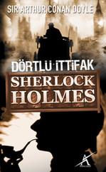 Sherlock Holmes - Dörtlü İttifak