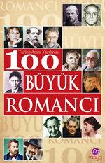 Tarihe Adını Yazdıran 100 Büyük Romancı