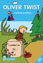 Oliver Twist - Çocuk Klasikleri