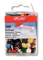 Herlitz Raptiye Renkli 200lü 109