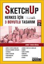 Sketchup-Herkes İçin 3 Boyutlu Tasarım