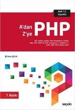 A'dan Z'ye PHP