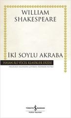 İki Soylu Akraba - Hasan Ali Yücel Klasikleri