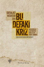 Socialist Register 2011 - Bu Defaki Kriz