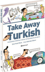 Take Away Turkish