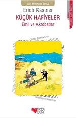 Küçük Hafiyeler - Emil ve Akrobatlar