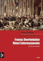 Fransız Devriminden İkinci Enternasyonale