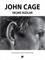 John Cage Seçme Yazılar