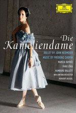 Chopin - Die Kameliendame (Lady of the Camellias)