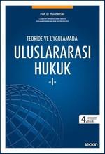 Uluslararası Hukuk - 1