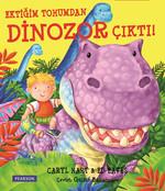 Ektiğim Tohumdan Dinozor Çıktı!