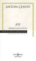 Ayı - Hasan Ali Yücel Klasikleri