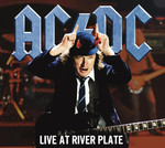 AC/DC Live At River Plate (3 LP)