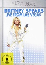 The Platinum Collection-Live From Las Vegas