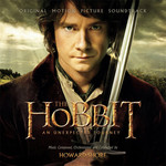 The Hobbit: An Unexpected Journey [Music By Howard Shore]
