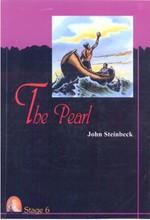 The Pearl Stage 6 CD'li