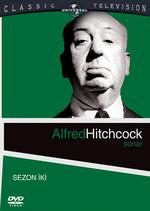 Alfred Hitchcock Sunar - Sezon iki