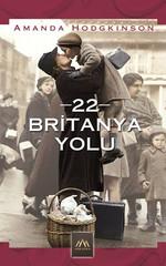 22 - Britanya Yolu