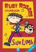 Ruby Rogers Oyunbozan