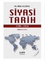 Siyasi Tarih (1789 - 2014)