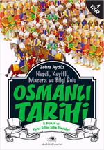 Osmanlı Tarihi 4