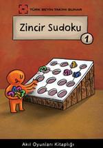 Zincir Sudoku 1